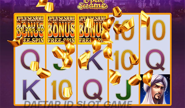 ID Slot Game Terpercaya
